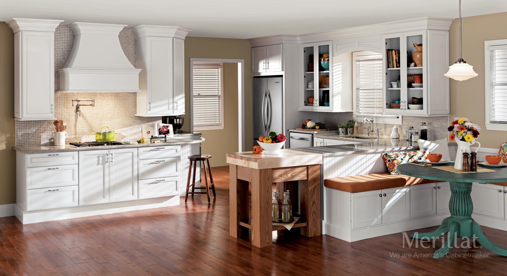 Cabinets – Kitchen & Bath Works