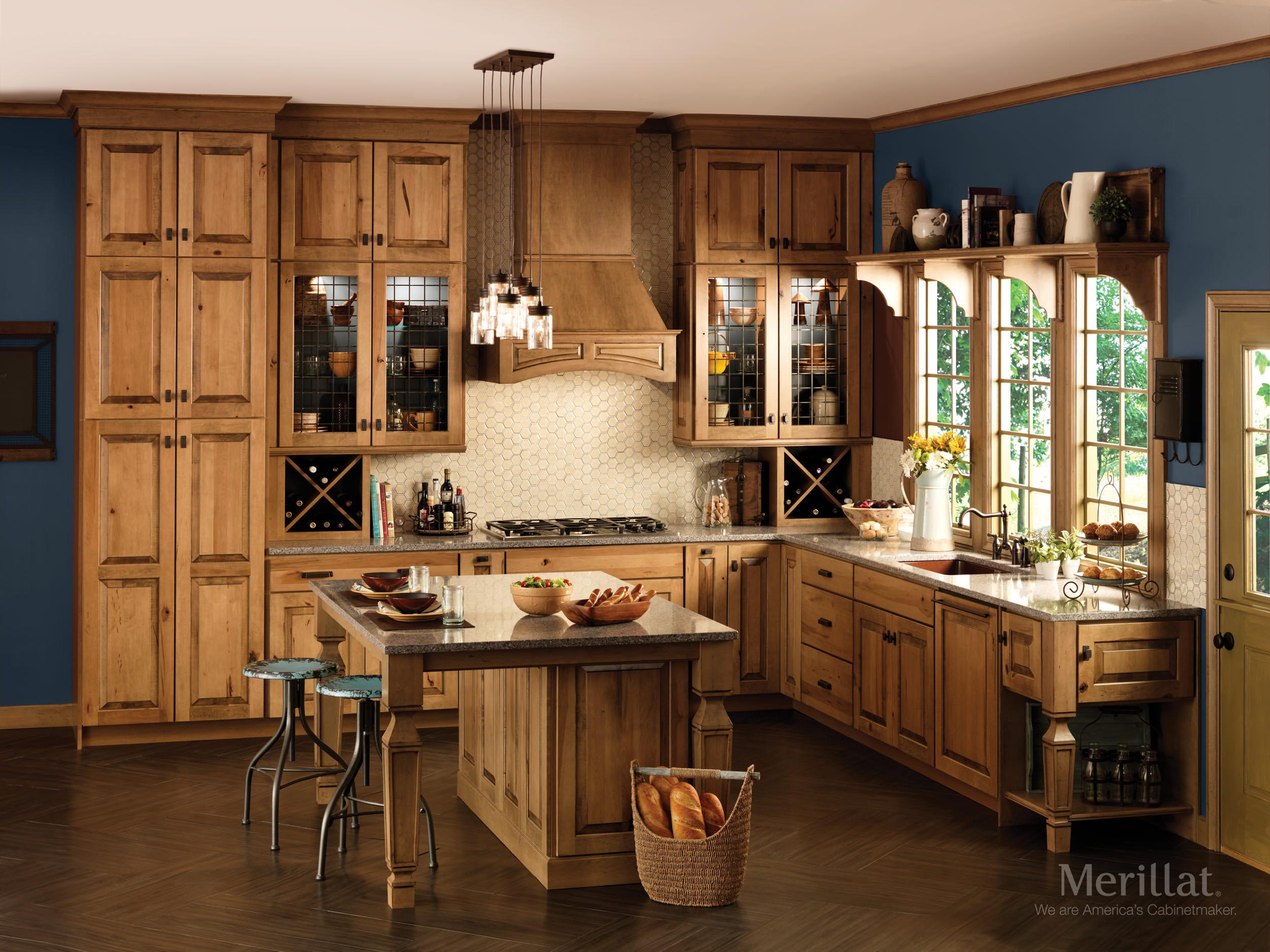 Cabinets – Kitchen & Bath Works